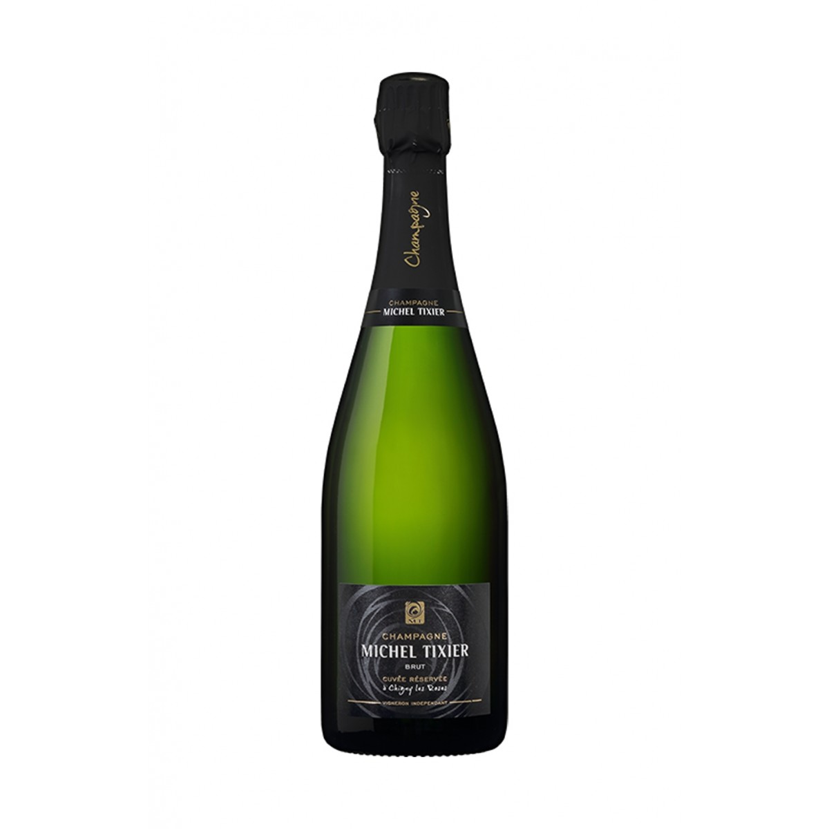 Champagne Cuvee Reservee Brut - Michel Tixier