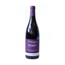 Bourgogne Pinot Noir 2019 - Domaine de la Cras