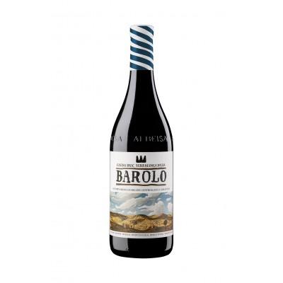 Barolo 2014 - 460 Casina Bric