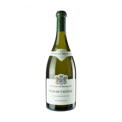 Bourgogne Clos du Château 2018 Magnum - Domaine du Chateau de Meursault