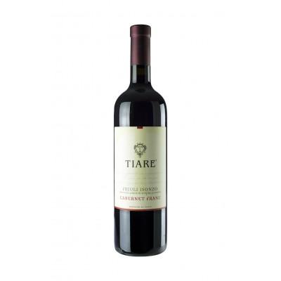 Cabernet Franc 2011 - Tiare