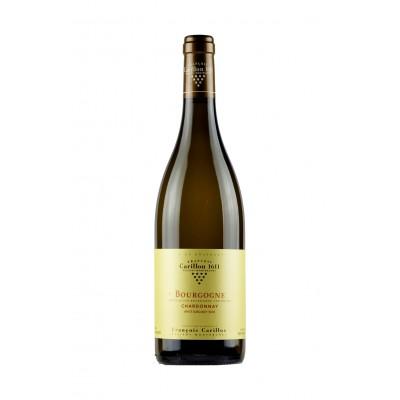 Bourgogne Chardonnay 2018 - Domaine Francois Carillon