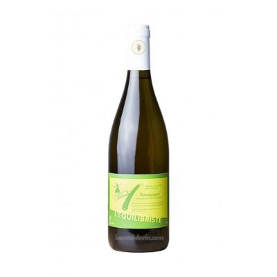 Bourgogne Cuvee l'Equilibriste Blanc 2020 - Domaine de la Cras