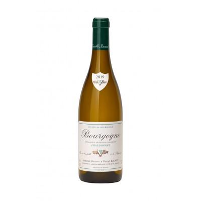 Bourgogne Chardonnay Blanc 2019 - Domaine Gaston e Pierre Ravaut