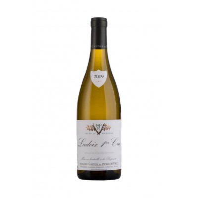 Ladoix 1er Cru Blanc 2019 - Domaine Gaston e Pierre Ravaut