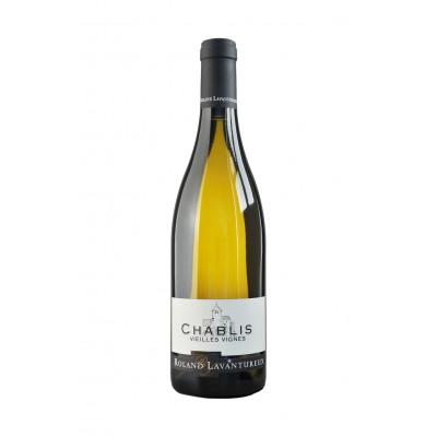 Chablis Vieilles Vignes 2019 - Domaine Roland Lavantureux