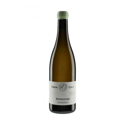 Bourgogne Chardonnay 2019 - Domaine Simon Colin