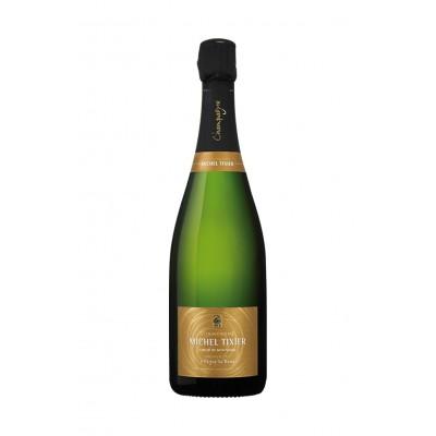 Champagne Coeur de Montagne 1er Cru Brut - Michel Tixier
