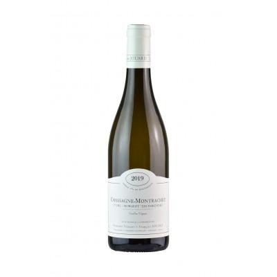 Chassagne Montrachet 1er Cru Morgeot Les Fairendes Vieilles Vignes Blanc 2019 - Domaine Vincent & François Jouard