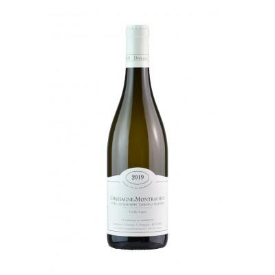 Chassagne Montrachet 1er Cru Les Chaumees Clos de la Truffiere Vieilles Vignes Blanc 2019 - Domaine Vincent & François Jouard
