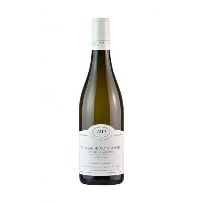 Chassagne Montrachet 1er Cru La Maltroie Vieilles Vignes Blanc 2019 - Domaine Vincent & François Jouard