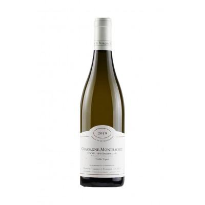 Chassagne Montrachet 1er Cru Les Champs-Gain Vieilles Vignes Blanc 2019 - Domaine Vincent & François Jouard