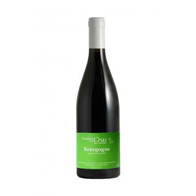 Bourgogne Chardonnay 2019 - Domaine de la Cras