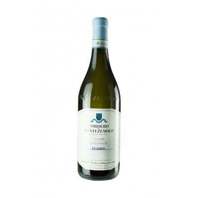 Langhe Chardonnay Elioro 2018 - Az.Agr. Cordero di Montezemolo