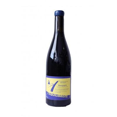 Bourgogne Cuvee l'Equilibriste Rouge 2020 - Domaine de la Cras