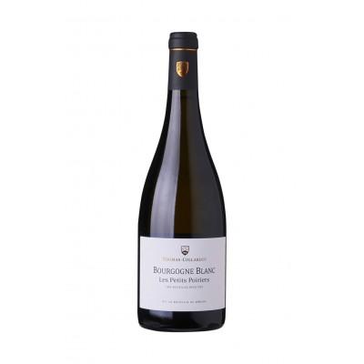 Bourgogne Les Petit Poiriers 2019 Magnum - Domaine Thomas-Collardot