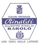Az. Agr. Giuseppe Rinaldi