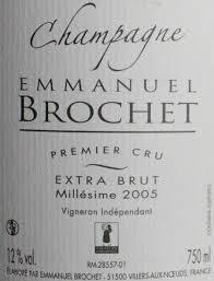 Emmanuel Brochet