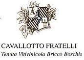 Cavallotto Fratelli - Tenuta vitivinicola Bricco Boschis