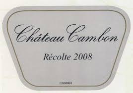 Domaine Marcel Lapierre - Chateau Cambon