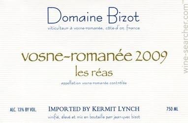 Domaine Jean-Yves Bizot