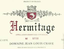 Domaine Jean-Louis Chave