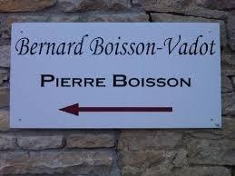 Domaine Boisson Vadot