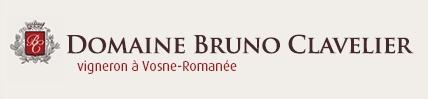 Domaine Bruno Clavelier