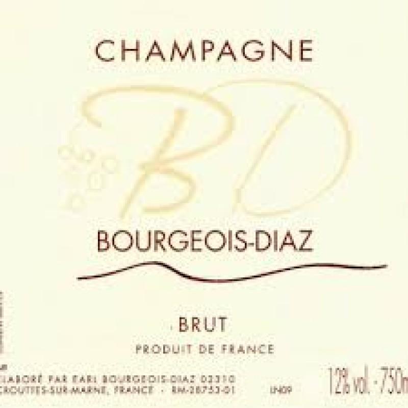 Bourgeois-Diaz