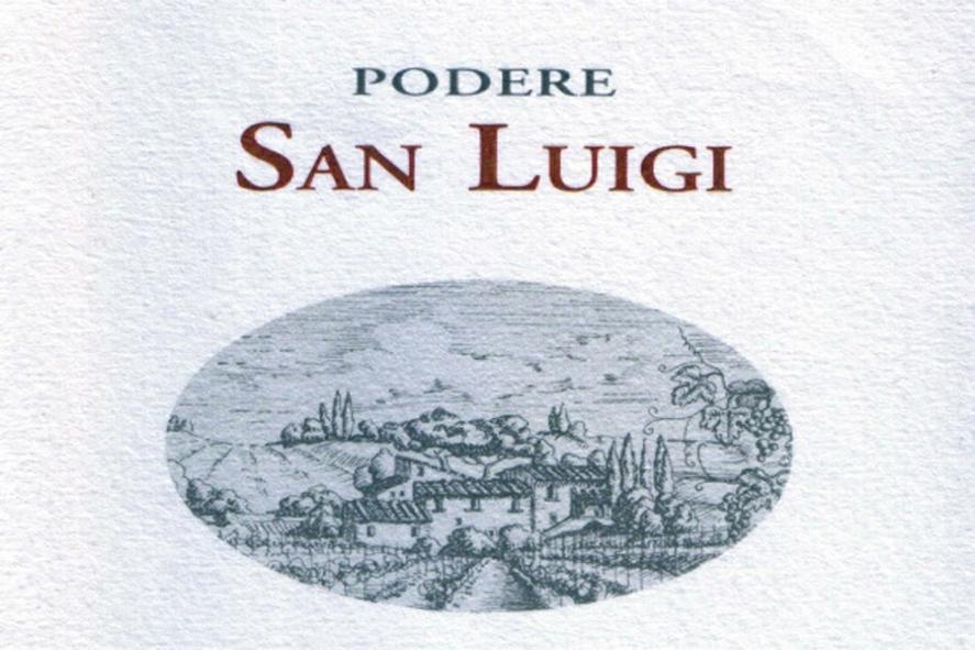 Podere San Luigi