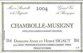 Domaine Sigaut Anne et Hervé