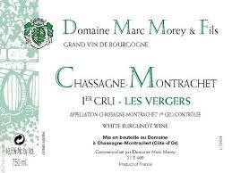 Domaine Marc Morey et Fils