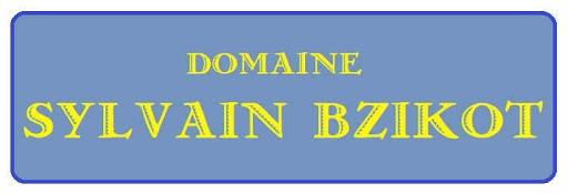 Domaine Sylvain Bzikot