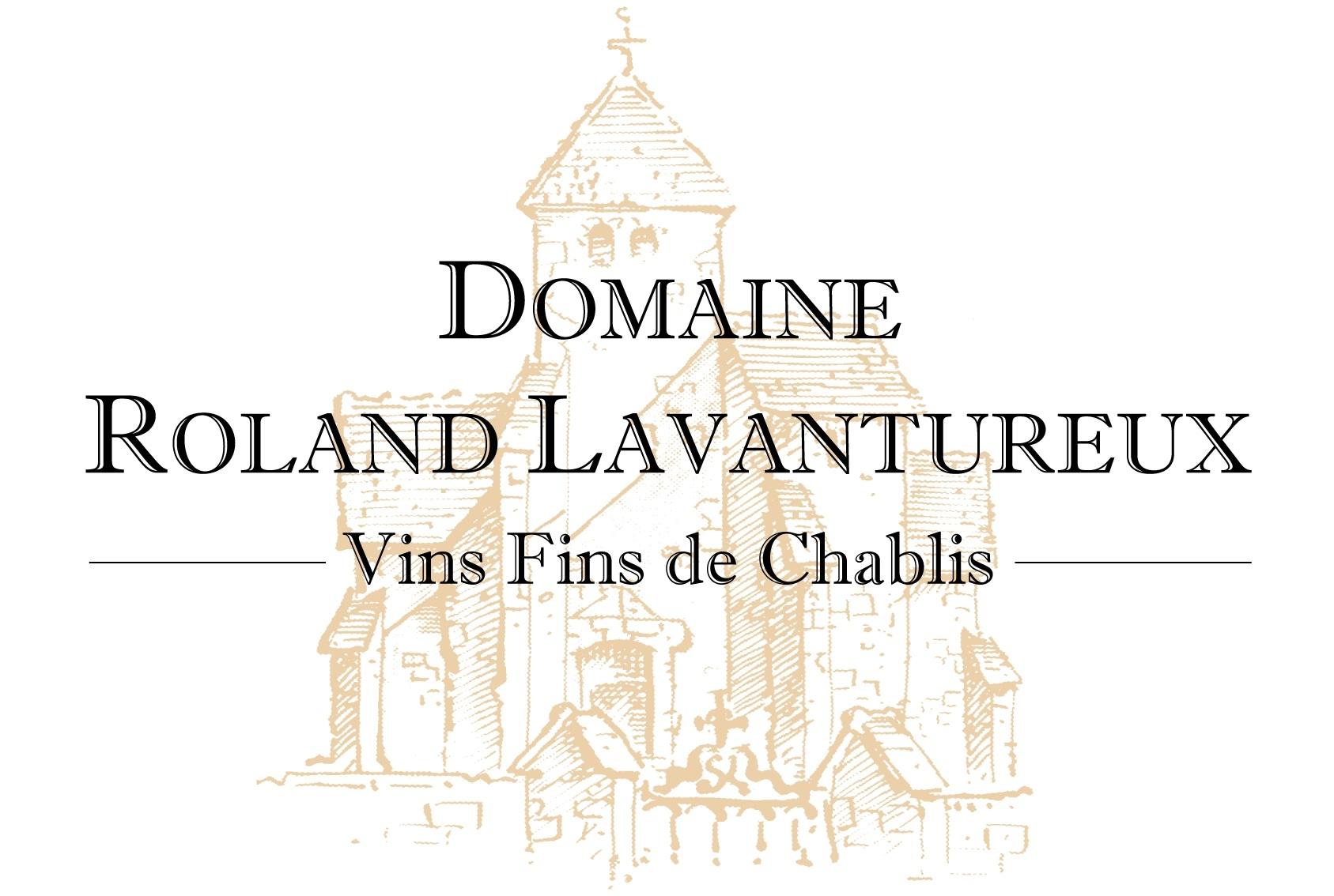 Domaine Roland Lavantureux