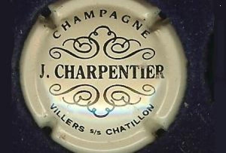 Jacky Charpentier