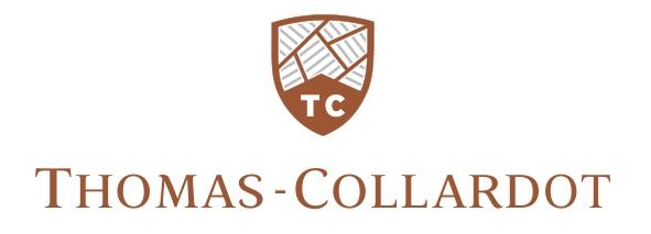 Domaine Thomas-Collardot