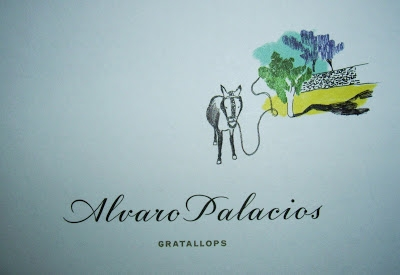 Alvaro Palacios - Descendentes de J. Palacios