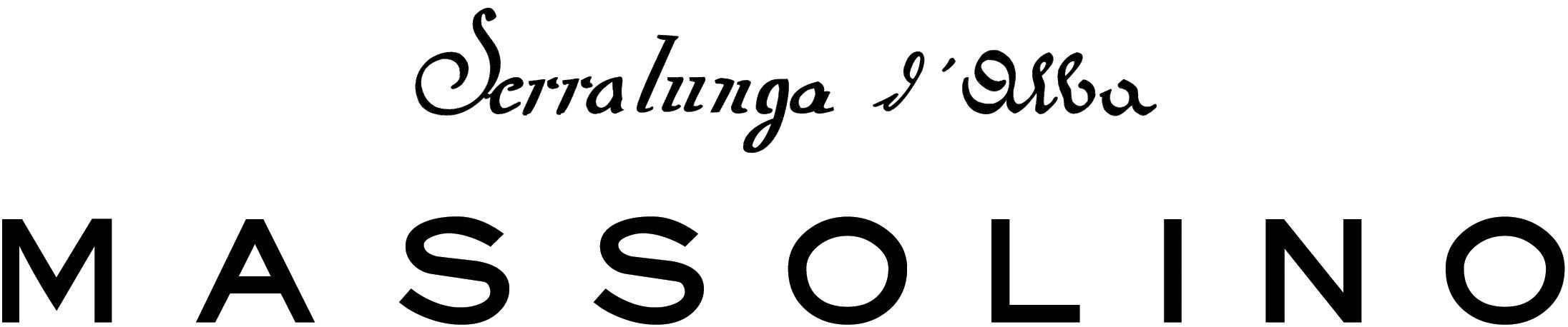 Az. Ag. Vigna Rionda - Massolino